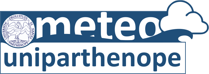 logo meteouniparthenope